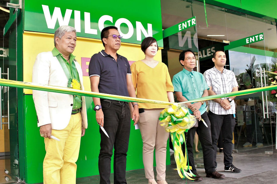 Wilcon Depot opens second store in Misamis Oriental