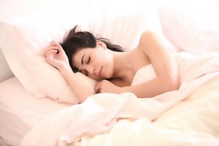 Heart Evangelista is Uratex Premium's Sleep Advocate