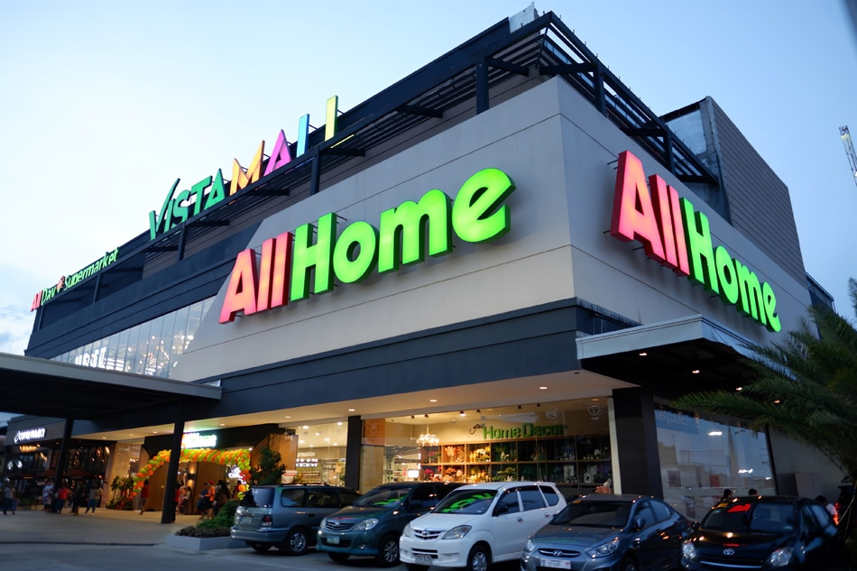 AllHome's 3 new stores bring its total branches to 27