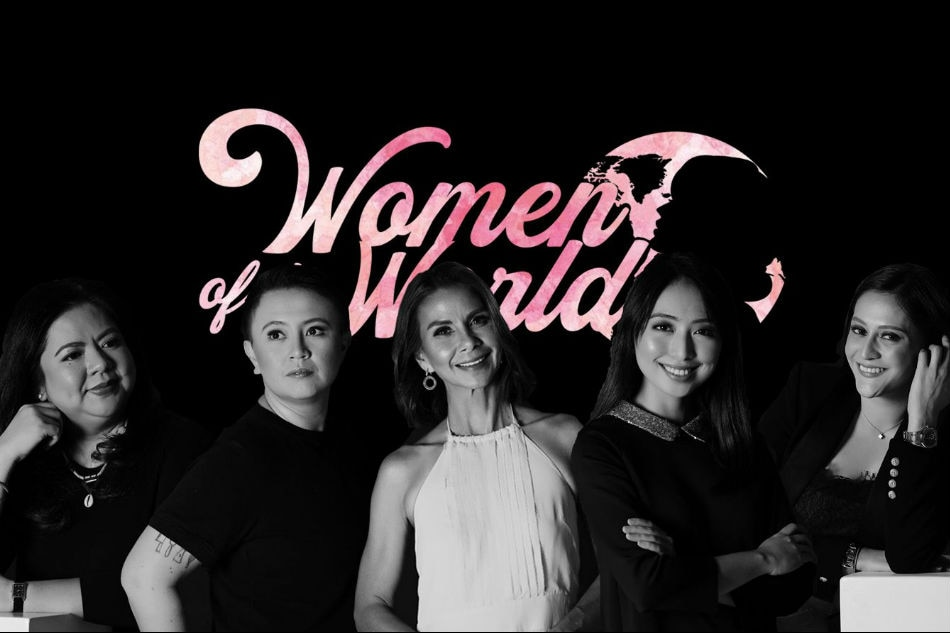 PH Wacoal features 30 Women of the World for 30th anniversary