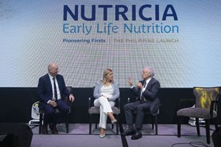European nutrition company for moms enters PH market