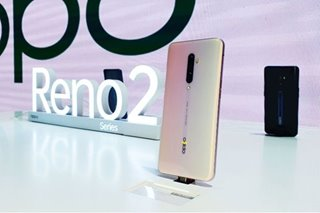 OPPO steps up its videography game with the new Reno2 series