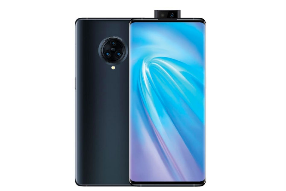 Go beyond the present with Vivo NEX 3