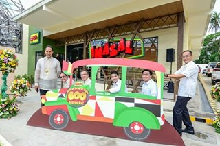 Mang Inasal marks a milestone anew with opening of 600th store