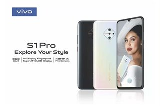Vivo S1 Pro: Empowering the unique style of youth
