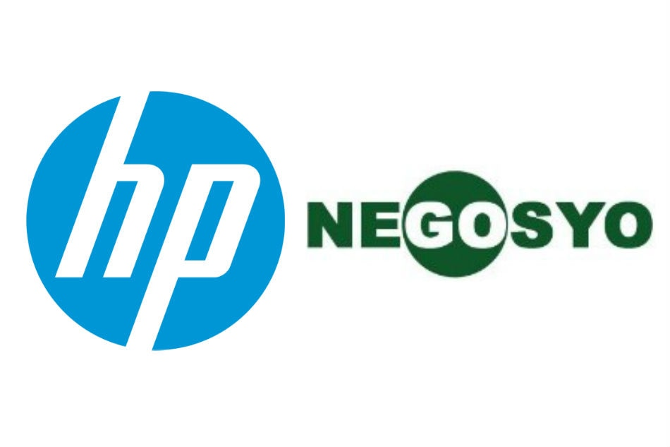 HP and Go Negosyo collaborate to support local MSMEs