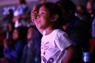 SM Mall of Asia Arena sparks the dreams of many through its annual Disney on Ice Charity Gala