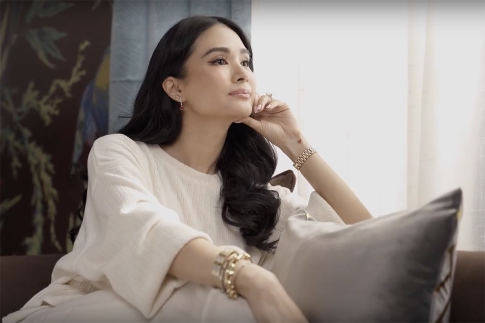 Heart Evangelista reflects on health before welcoming 2020