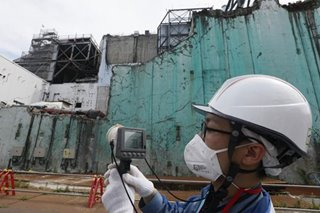 Japan to lift evacuation order in town hosting Fukushima plant