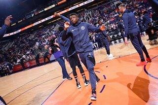 NBA: Wizards edge Suns despite Booker's 50-point effort