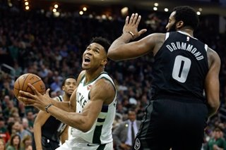 NBA: Celtics aim to frustrate Antetokounmpo again in Game 2