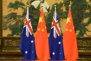 Australia, China vow to work on repairing bilateral relationship