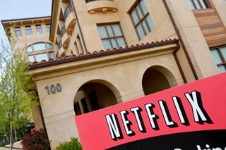 Netflix shares jump as subscribers grow ahead of Disney, Apple attack