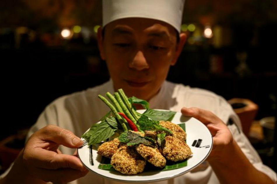 Meaty issue: Mock pork edges onto Southeast Asian plates 1