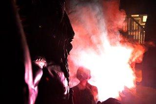 US Naval Academy allows Satanic Temple gathering