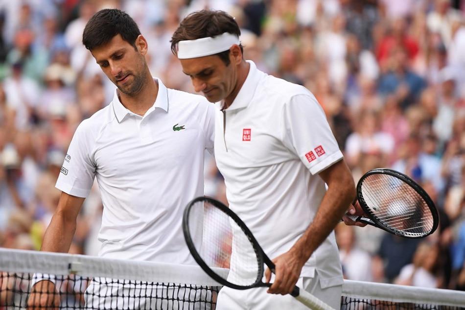 Tennis: Djokovic, Federer drawn in same group for ATP Finals 1