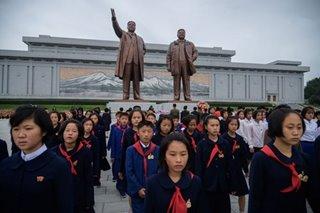North Korea accused of institutionalized child sex abuse