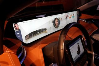 For auto tech at CES, 'user experience' becomes the key