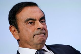 Ex-Nissan chief Ghosn hit with more charges, release unlikely
