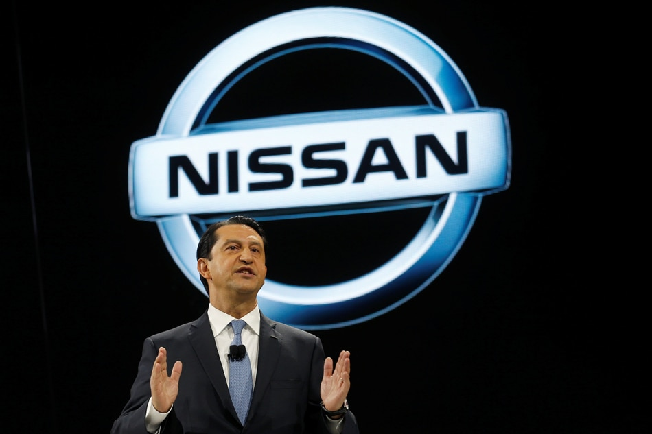 Nissan executive Munoz resigns after Ghosn's arrest
