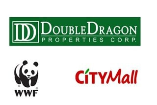 DoubleDragon's CityMall signs agreement to support WWF-Philippines