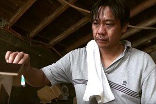 Paggawa ng alkansiya, kabuhayan ng isang barangay sa Cavite