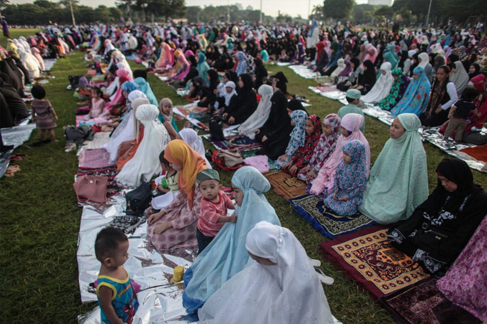 Group wary of discrimination vs Muslims in urban areas after Mindanao bombings