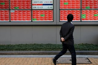Asia stocks quiet, dollar firm after upbeat US job data