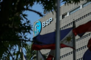 Bangko Sentral says PH foreign debt remains manageable