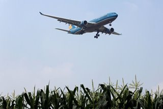 Vietnamese airlines granted access to US market for first time