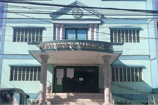 PDIC takes over Laguna town rural bank