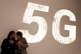 US, China leading race for 5G wireless: survey