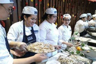 Cravings bets on 'huge' demand for talents to boost culinary school business