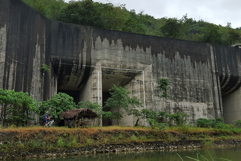 Dumagat tribe rejects China-funded Kaliwa Dam