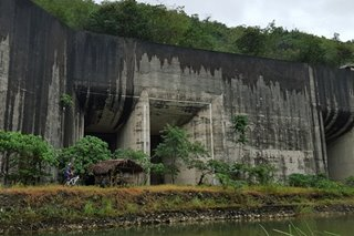 Palace on China-funded dam: Duterte keen on inspecting questioned deals
