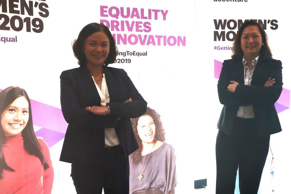 Why workplace equality makes business sense