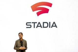 Google unveils game streaming platform called Stadia