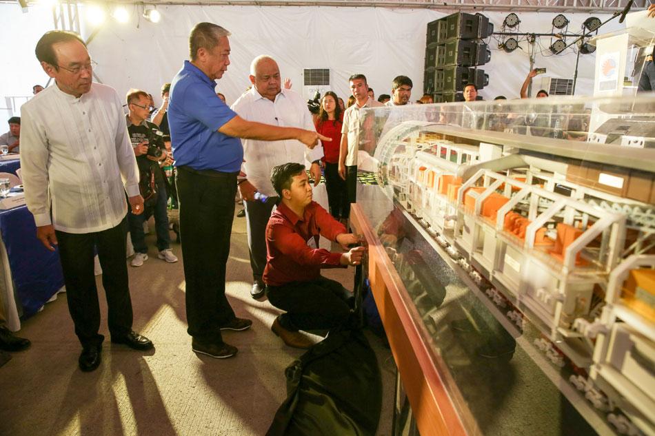 Property prices seen to rise in Metro Manila Subway area