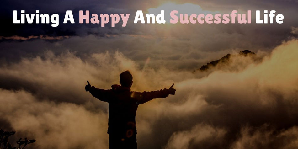 Business Mentor: How to be Happy and Successful