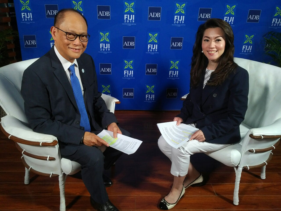 BSP's Diokno: Interest rate, reserve requirement cuts are 'inevitable'