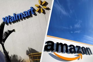 Walmart speeds up delivery in race with Amazon
