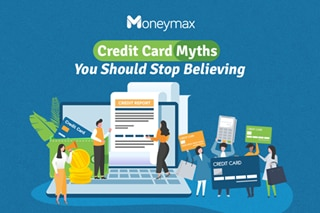 Credit card myths you should stop believing