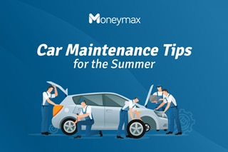 Car maintenance tips for the summer