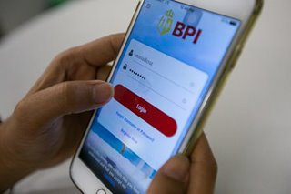 From free to a fee: BPI to start charging some online and mobile app transactions