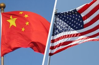 US designates six Chinese media outlets as foreign missions