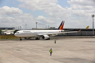Lucio Tan daughter takes over PAL as Bautista retires