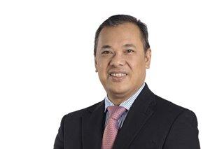 GSIS President Aranas resigns