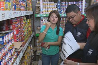 DTI to issue new suggested retail price list