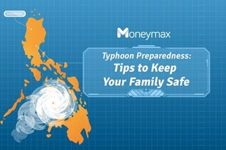 Typhoon Preparedness: Tips to keep your family safe