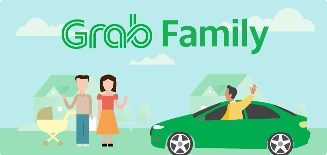 Grab testing special service for families, pets